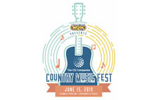 CSI Country Music Fest in Jacksonville, FL - Jax Beach Festivals