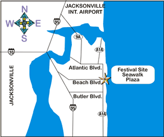 Looking for Music Festival Locations in Jacksonville Beach, FL? Jax Beach Festivals has Music Festival Locations for the Best Parties in Jacksonville Beach.